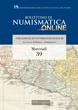 Bollettino di Numismatica on line - Materiali Numero 39 - 2016